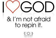 Faith, Love, Prayer