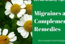 Headaches & Migraines Remedies / Share your pins related to natural therapies and home care solutions for Headaches & Migraines. No spam or adult contents. All unrelated pins will be deleted. Please do not repost group member's recent pins (Duplicate posts will be deleted). Please do not add more than 10 pins at a time. If you wish to be a contributor, please follow this board and leave a comment on a recent pin. Thanks! - The Complete Herbal Guide  https://thecompleteherbalguide.com