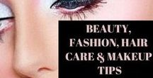 "Beauty, Fashion, Hair Care & Makeup Tips / Pin your favorite ideas & tips! Once you have joined, click on ""Edit board"" and invite your friends! For an invite to pin send us an email: pinterest@thecompleteherbalguide.com #beauty #fashion #haircare #makeup"