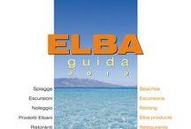 Elba Guida 2013