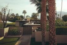 Palm Springs Modernism Week 2014