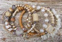 Macrame/Beads