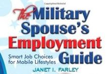 Veteran & Military Spouse Employment