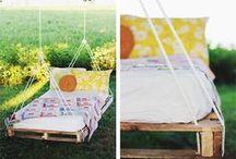 DIY/Craft ideas / by Joana