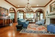 Living Areas / Living Rooms & Family Rooms