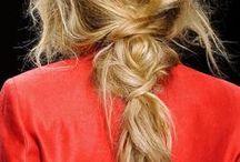 [ HairStyle  ] ✪ Braid . Tresse