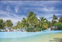 Egzotikus tengerpartok