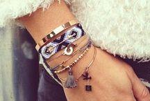 ♦ Bijoux