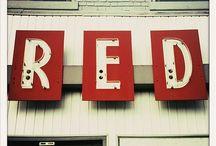 r ojo - red