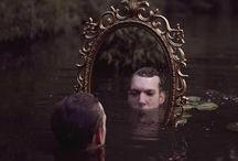 reflejo ojelfer - reflection