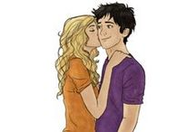 Percy Jackson/Heroes of Olympus / P E R C A B E T H              / by jessica wachtel (tbci/tbpi)
