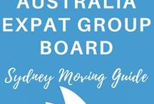 AUSTRALIA EXPAT GROUP BOARD | Sydney Moving Guide / expat bloggers, expat living in australia, moving to australia tips, expat life living abroad, living overseas, international relocation tips, expat lifestyle, expat problems, study abroad, working overseas, employment abroad, moving to australia with kids, moving to australia with pets  Want to pin to this expat group board? Email me: lauren(at)sydneymovingguide.com