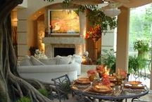 Beautiful Houses/ interiors