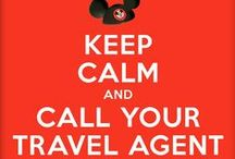 All things Disney / Disney specialist at our agency know the tips and tricks to make your experience even more magical