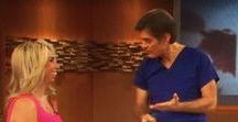 Stacey Chillemi on the Dr. Oz  Show / Stacey Chillemi on the Dr. Oz  Show
