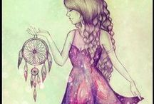 Dreamcatchers!