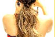 Haitstyles / Nice Hairstyles