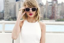 Taylor Swift / Outfits da Taylor