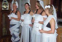 Pre-Wedding Fun