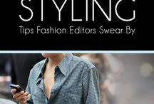 Tips / Dicas, truques de styling...