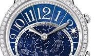 Jewellery and Watches / Dynamic range, including diamonds, gemstones, luxury watches and beautiful jewellery boxes