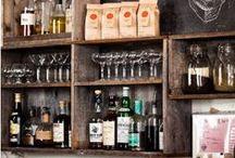 [ Caisse ] ✪ Porte-bouteille / Casiers à bouteilles / Que l'on soit collectionneur ou amateur de bon vin, la caisse en bois est idéale pour préserver et révéler nos petits trésors. Du porte bouteilles à la cave à vin, composer un rayonnage sur mesure, pratique et décoratif sans effort ni outil !