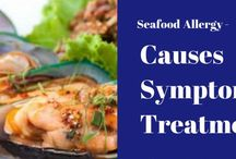 Food Allergies Treatments and Natural Remedies / Treatment for food  allergies