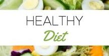 Healthy Diet / Share your healthy tips with us