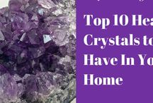 Healing Crystals / Share your pins related to HEALING CRYSTALS. No spam or adult contents. All unrelated pins will be deleted. Please do not repost group member's recent pins (Duplicate posts will be deleted). Please do not add more than 10 pins at a time. If you wish to be a contributor, please follow this board and leave a comment on a recent pin. Thanks! - The Complete Herbal Guide  https://thecompleteherbalguide.com