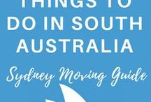 THINGS TO DO IN SOUTH AUSTRALIA | Sydney Moving Guide / Things to do in South Australia, Australia Travel, Adelaide, Kangaroo Island, Port Lincoln, Yorke Peninsula, Barossa Valley, Wine in South Australia, Camping in South Australia, Adelaide Road Trips, Adelaide Market, Adelaide Walks, Top Place to Visit in South Australia, Hiking in South Australia