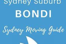 BONDI | Sydney Suburb | Sydney Moving Guide