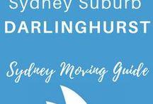 DARLINGHURST | Sydney Suburb | Sydney Moving Guide