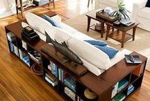 dwellings / design and dreamy things for the home / by Jennifer Wild