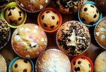 Producció pròpia (cakes, cookies, muffins, cupcake)