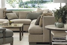 Barbara Barry for Baker Furniture / With a vision of how we live today, coupled with an eye toward tomorrow, Barbara Barry creates elegant interiors, timeless furnishings and luxury products that inspire a life of beauty.