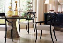 Jacques Garcia for Baker Furniture