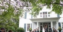Lake O' The Woods Plantation Weddings / Be inspired by REAL weddings at Lake O' The Woods Plantation.