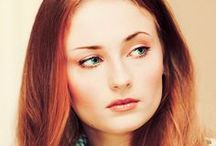 Sophie Turner / by Carlost