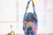 {yoga} chakra