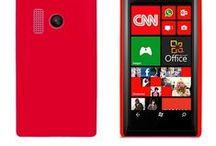 Nokia Lumia 505 Covers