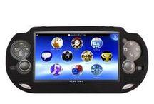 Sony PlayStation Vita Covers