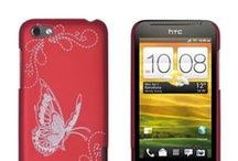 HTC One V Covers