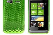 HTC Radar Covers