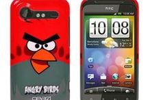 HTC Incredible S Covers