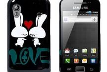 Samsung Galaxy Ace Covers