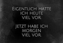 Deutsch ! / Ideen für Deutschunterricht
