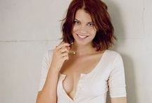 Lauren Cohan / by Carlost