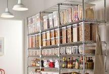 Storage and Organising!