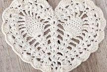 Crochet / Crochet / by Jessica Göbel