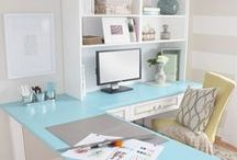 Dream Rooms / Beautiful and stylish rooms/decor from around the web.